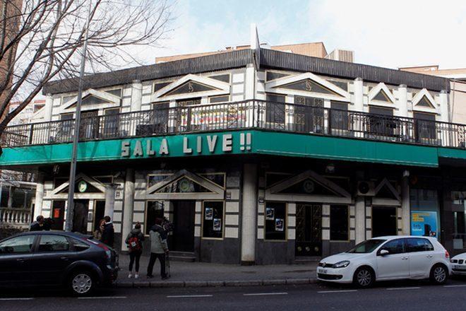 Nakon rušenja stropa u madridskom klubu ozlijeđeno 26 ljudi