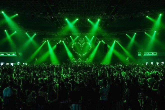 Green Love u maju s vrhunskim line-upom vrhunskih selektorica