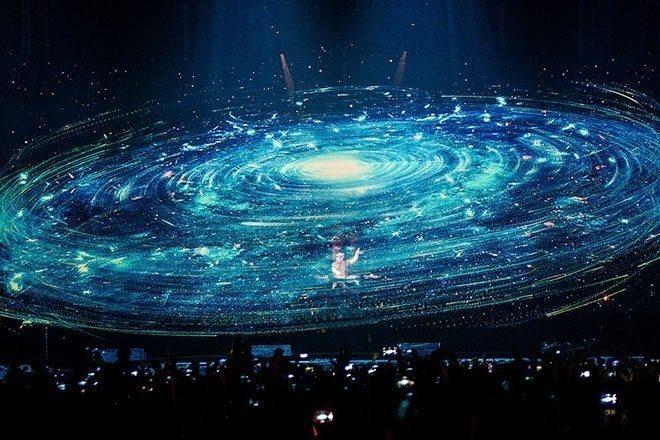 Pogledajte epske 5.0 holograme Erica Prydza