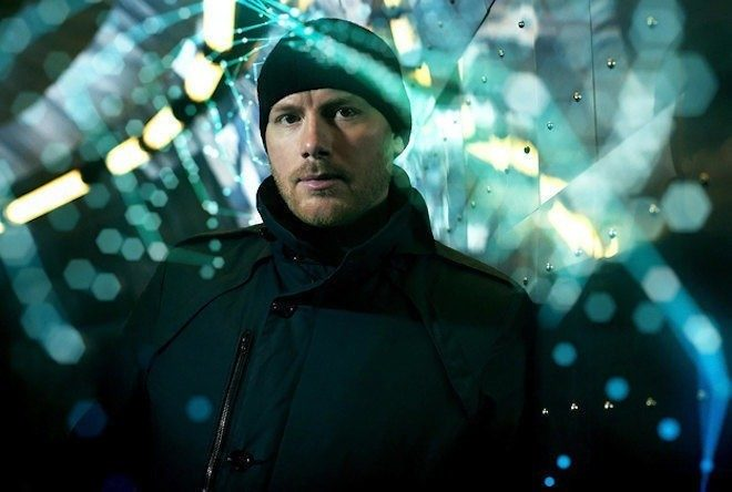 Eric Prydz najavio debitantski EP pod misterioznim aliasom