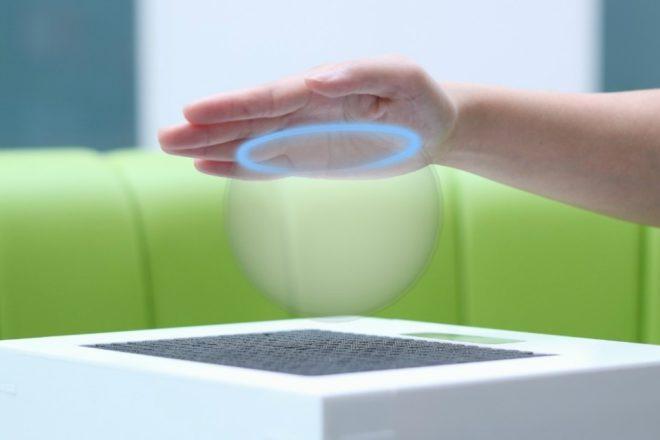 Nova tehnologija omogućuje osjećaj dodirivanja objekata u proširenoj stvarnosti