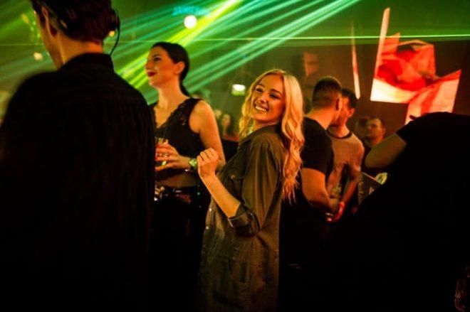 Top DJ Room za dan žena daruje sve dame besplatnim ulazom u Opera Club