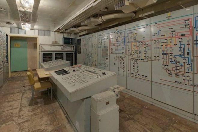 Festival 5001 u nuklearnom bunkeru nadomak Berlinu