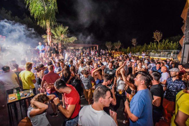 585 Club na Braču ove godine postaje svjetska clubbing destinacija