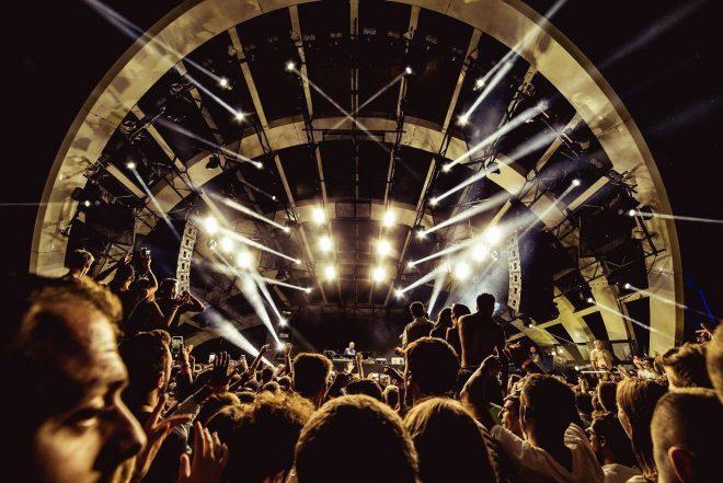 Barrakud festival stiže na Zrće