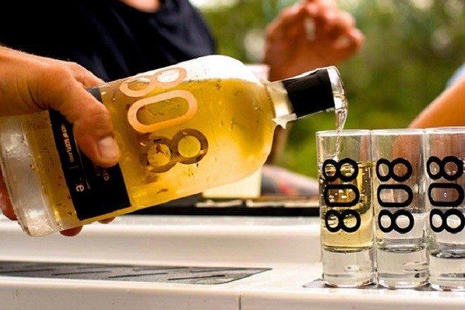 Stiže Pete Tongov whisky inspiriran TR-808 ritam mašinom