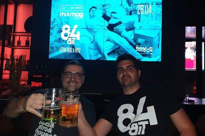 84Bit ostvarili izvrstan uspjeh u 2019.