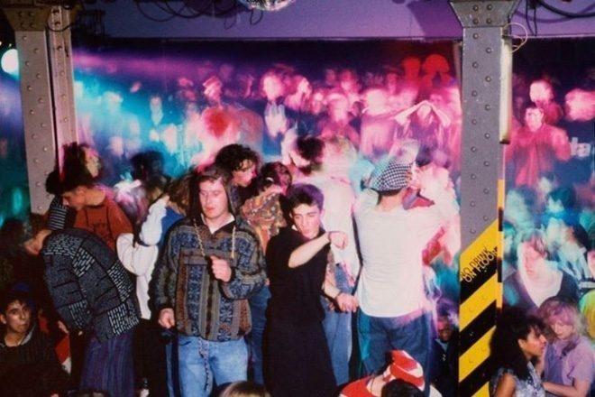 Novi projekt želi vaša rave sjećanja iz 90-ih