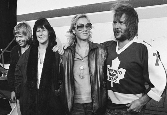 ABBA se vraća s novom glazbom, nakon 39 godina pauze