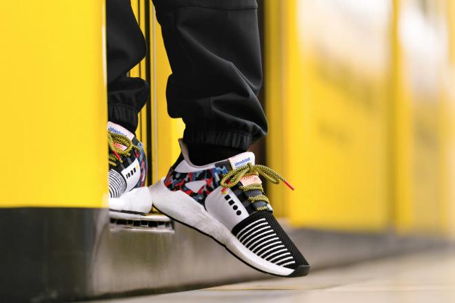 Nova suradnja adidasa na tenisicama koje služe za jeftiniji gradski prijevoz