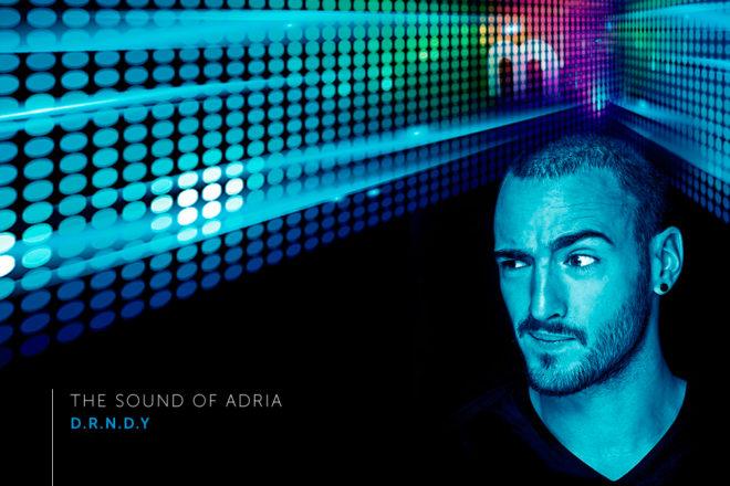 The Sound Of Adria 007: D.R.N.D.Y