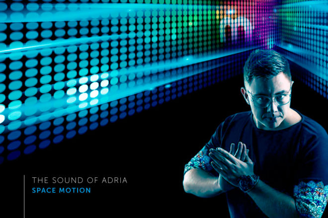 The Sound Of Adria 005: Space Motion