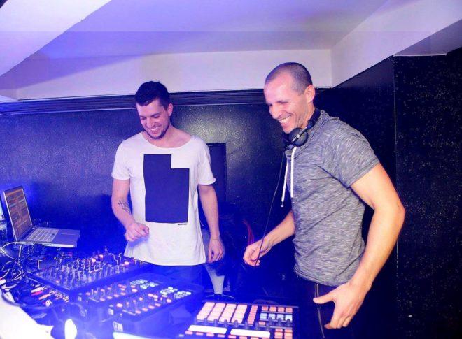 Premijera: Alen Sforzina & Adoo imaju novu traku na Agile Recordingsu