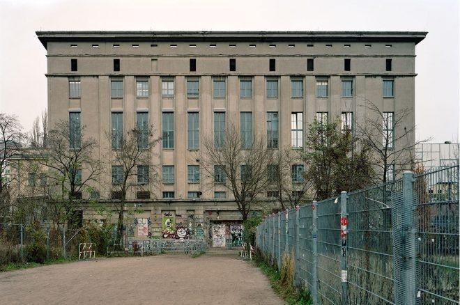 Berghain skoro ostao bez licence za rad