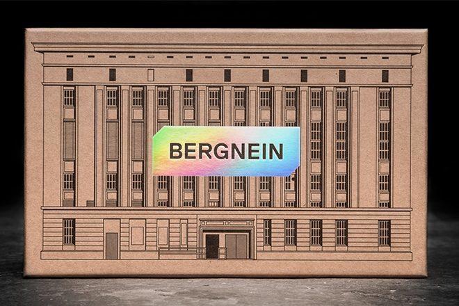 Kartašku igru, inspiriranu Berghainom, na sud odveo izbacivač Sven Marquardt
