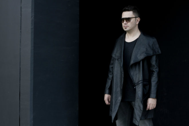 Premijera: Luca Gaeta & Black Acid dostavljaju moćan techno EP