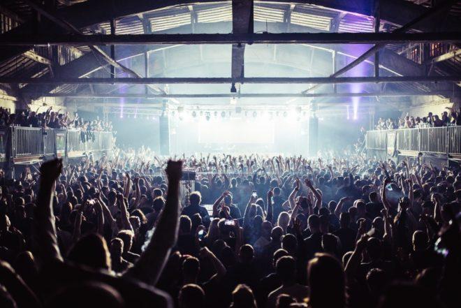 Srbija u decembru: Franky Rizardo, Tresor, Green Love, Blender, D4L Festival...