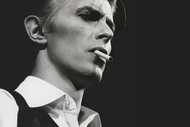 David Bowiejev raritetni 'Starman' demo je na aukciji