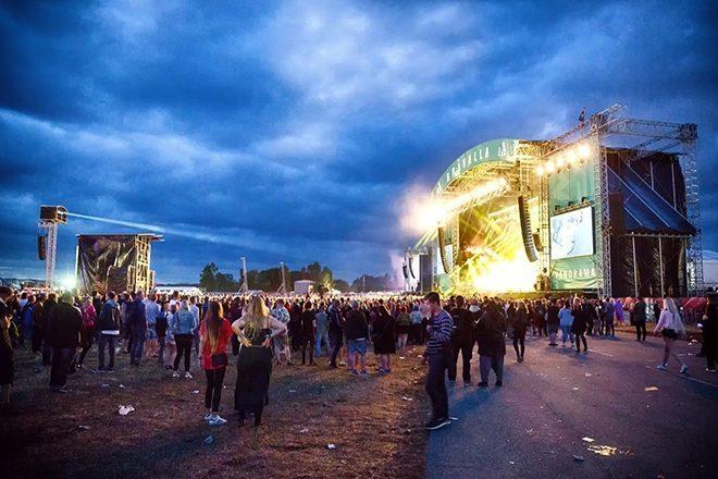 Švedski Bråvalla Festival je trajno zatvoren