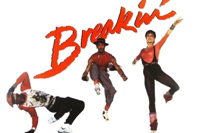 Tri najbolja igrana breakdance filma iz osamdesetih