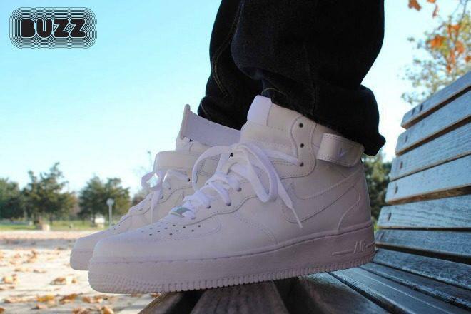 GIVEAWAY: Nike Air Force 1 su osvojili..
