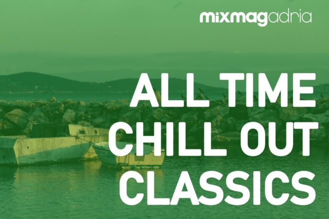 Spotify Playlist: All time chill out classics