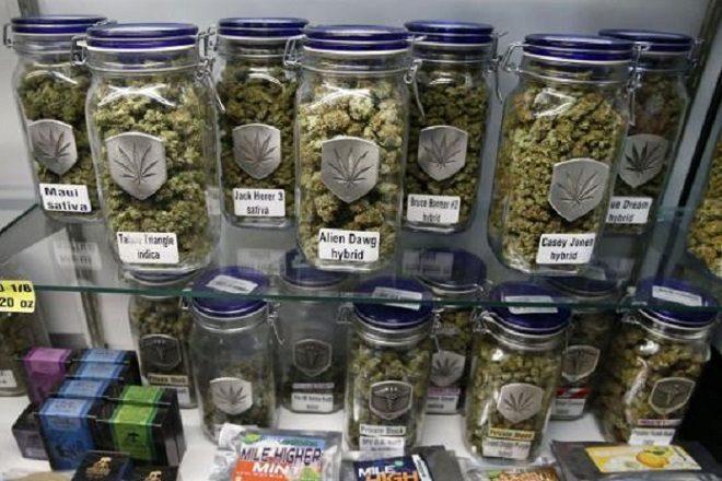 Od legalizacije marihuane regionalni bi gradovi godišnje zaradili hrpu novaca