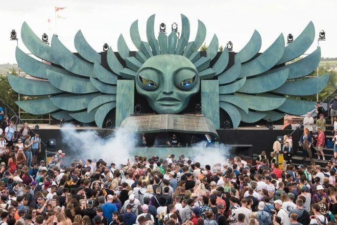 Playlist: 50 najvećih traka s Glastonbury festivala