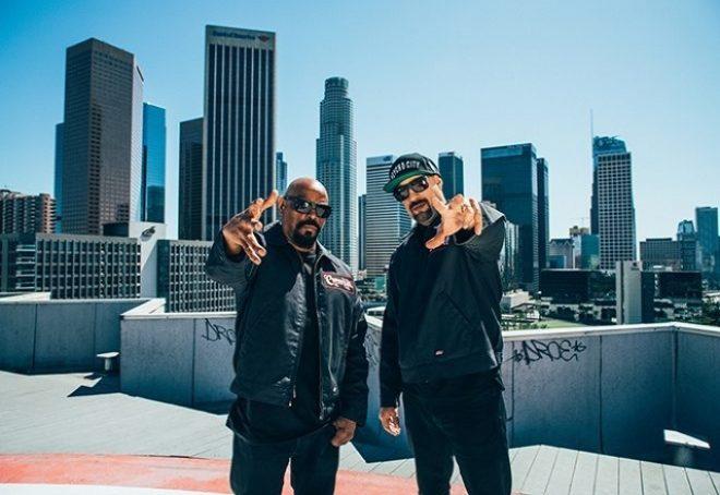 Uskoro izlazi roman u stripu o Cypress Hillu