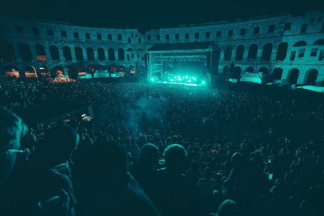 Izvještaj: Dimensions festival