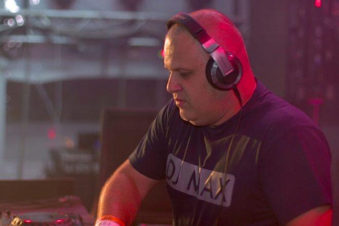 DJ Max pokrenuo novu radijsku emisiju u Amsterdamu