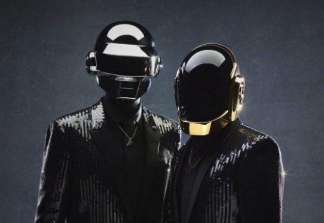Stiže knjiga o albumu 'Discovery' Daft Punka