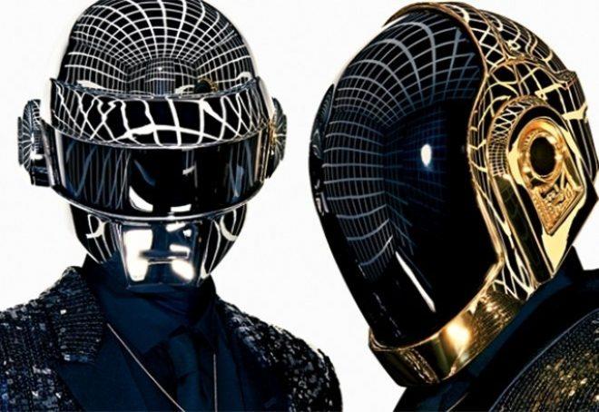 Nova knjiga o Daft Punku bavit će se njihovim trajnim učinkom na glazbu