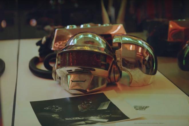 Zavirite u Daft Punkov pop-up shop u Los Angelesu