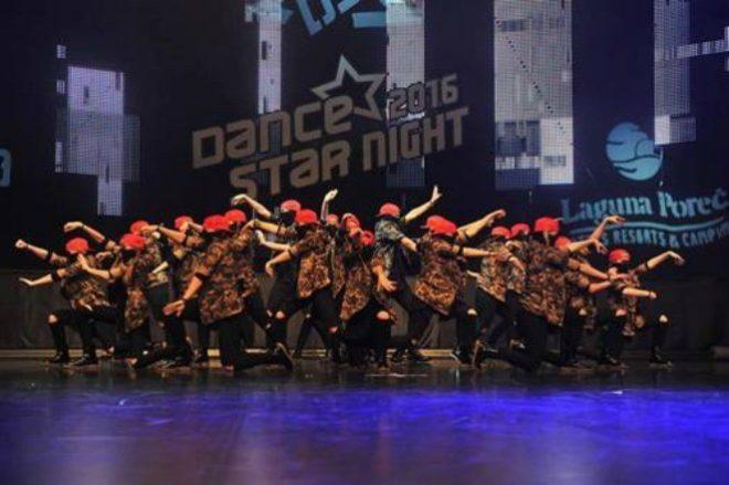 U Poreč stiže najveći DanceStar do sada