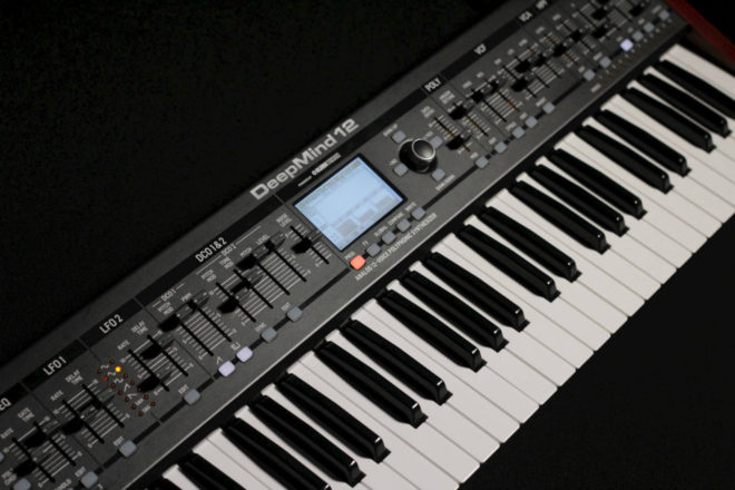 Behringerov jeftini analogni synth sada je u prodaji