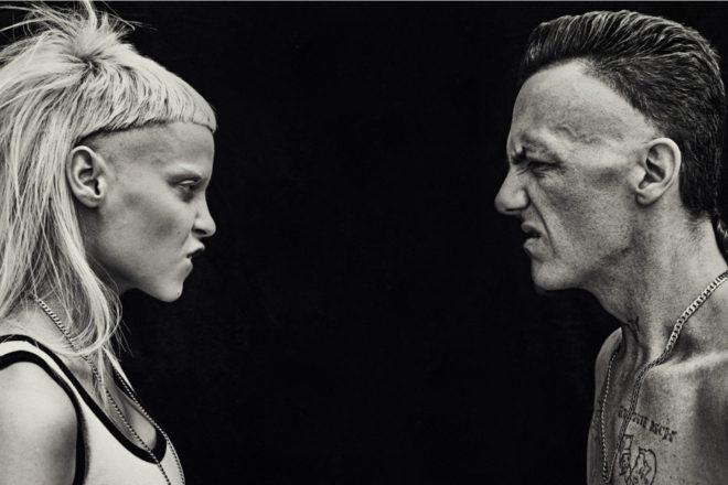 Pogledajte Die Antwoord video prije nego su postali svjetski poznati