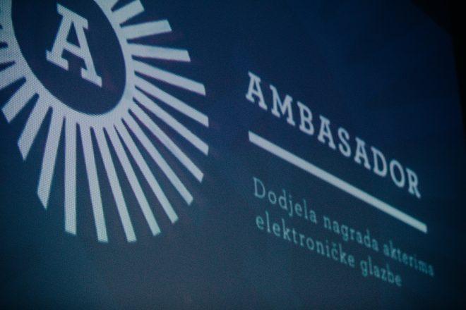 Počelo glasanje za dodjelu nagrade Ambasador elektroničke glazbe