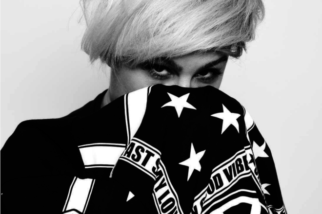 Video Premijera: Diyalin spot za novi singl s nadolazećeg albuma