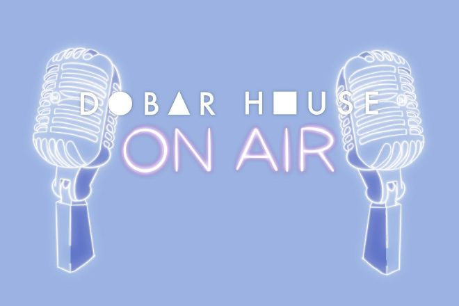 Dobar House On Air od ove subote na radio valovima