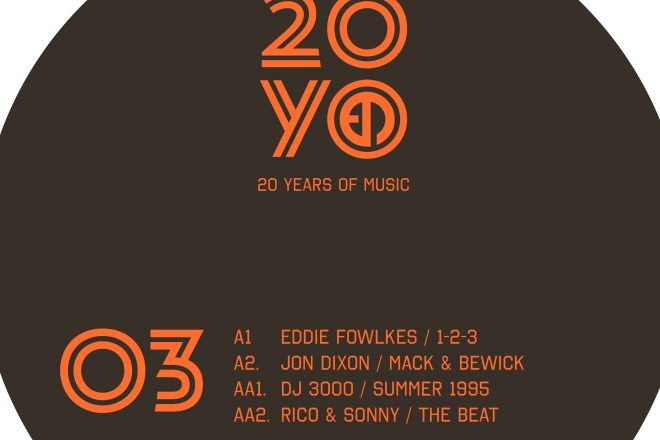 Treći EP za 20 godina EPM Musica