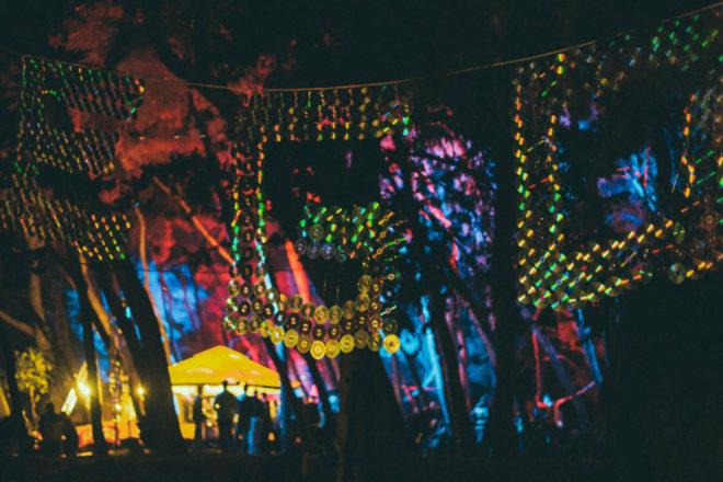 Posjetite festival na kojem nema ega