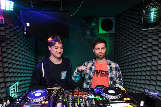 Egzotika DJs svojim miksom najavljuju Dobar House u Mastersu