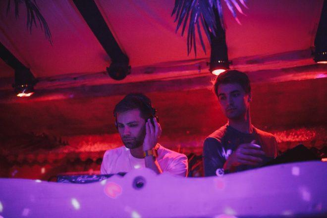 Egzotika slavi život vrhunskim worldwide disco, funk i house zvucima ovog vikenda