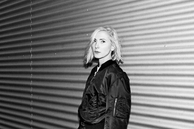 Poslušajte kako zvuči novi album Ellen Allien