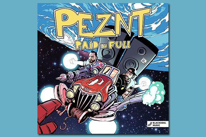 Esencijalno: PEZNT objavili album prvijenac
