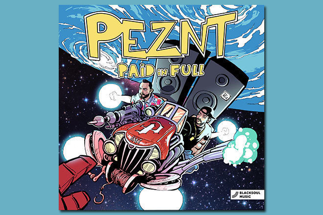 "PEZNT-ov ""Paid in Full"" na 10 mjestu Traxsourceove liste najboljih albuma 2020."