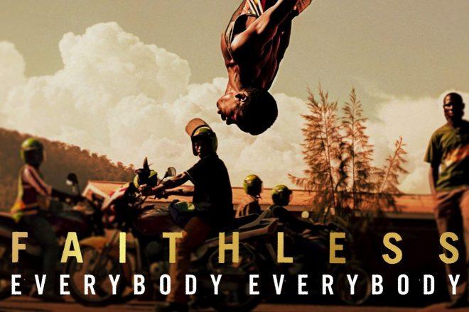 ''Everybody, Everybody'', novi singl Faithlessa