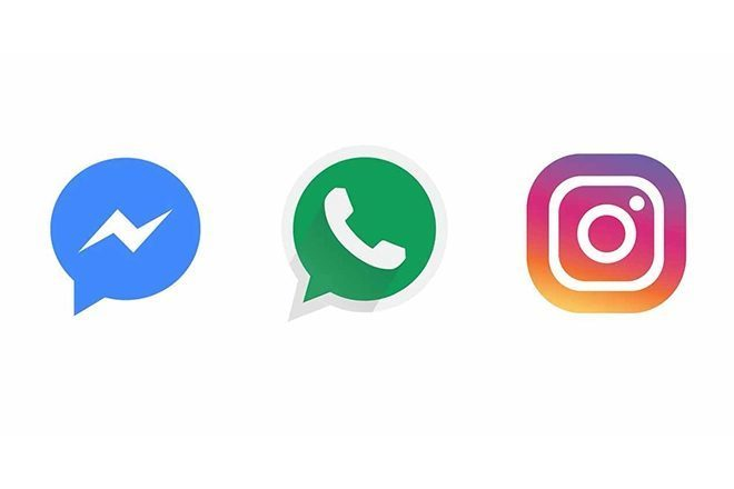 Facebook planira ujediniti Instagram, Whatsapp i Messenger