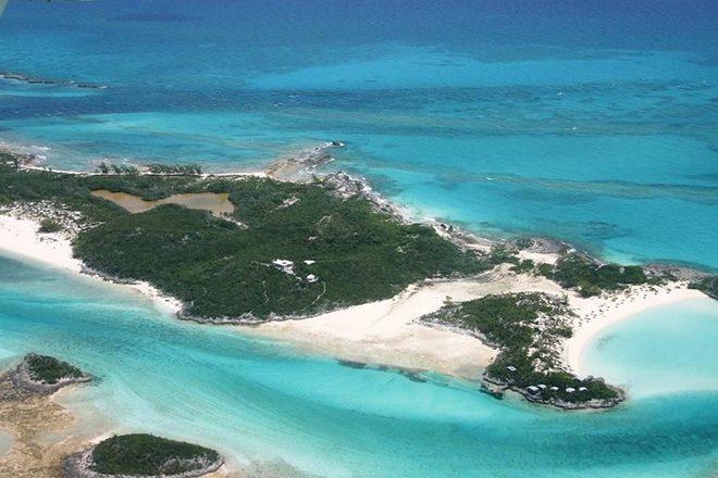 Prodaje se otok iz kampanje za Fyre festival